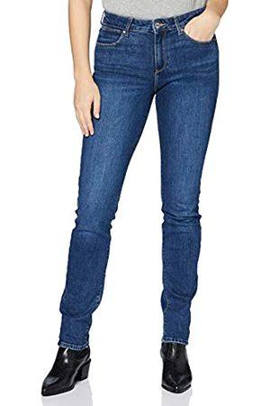 Wrangler Damen Slim Jeans