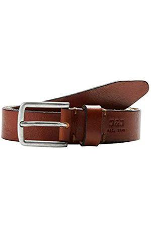 JACK & JONES Herren Gürtel - Herren Jjilee Leather Belt Noos G rtel