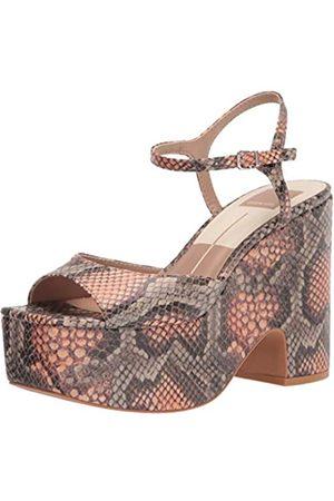 Dolce Vita Women's Porcha Wedge Sandal
