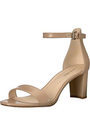 Nine West Damen Pruce Sandalen mit Absatz