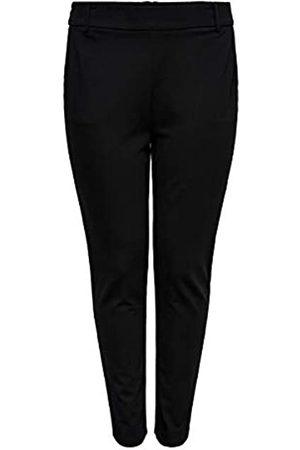 Carmakoma Damen CARGOLDTRASH Life Long Pants, Black