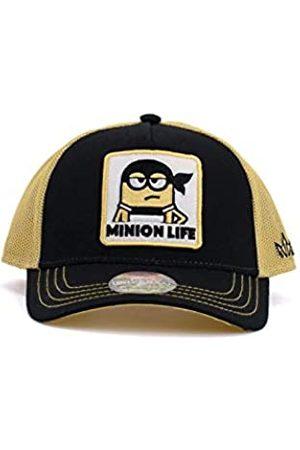 Essencial Caps Unisex-Kinder Minions Baseballkappe