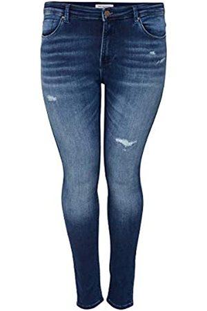 Carmakoma Damen Carcarma Life Reg Sk Jog MBD #2 20 Jeans
