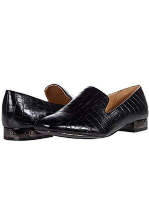 Nine West Damen Wnlisette3 Loafer, flach, (Black965)