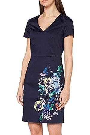 Esprit Damen 020EO1E327 Lässiges Business-Kleid, ( 403)