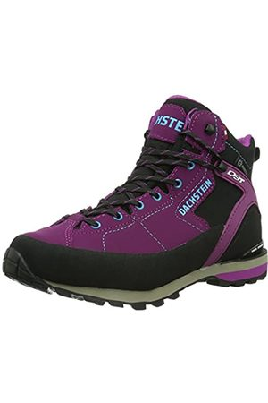 Dachstein Outdoor Gear Damen Monte MC Wmn Trekking- & Wanderstiefel, (Purple 9295)