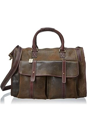 Claire Chase Clairechase Kamerun Duffel (Braun) - 221S-Distressed Brown