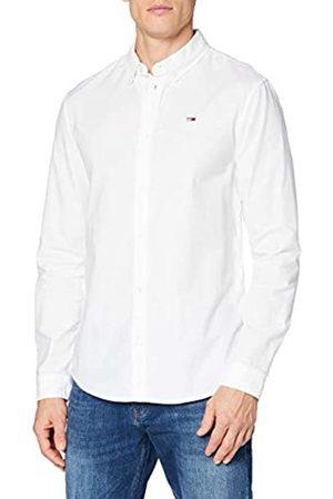 Tommy Hilfiger Tommy Hilfiger Herren TJM Slim Stretch Oxford T-Shirt