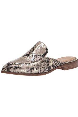 CL by Chinese Laundry Damen Mule Loafer flach, ( /goldfarben)