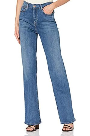 7 for all Mankind 7 For All Mankind Womens Bootcut Jeans