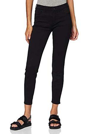 Wrangler Damen Skinny - Damen Skinny Crop Jeans