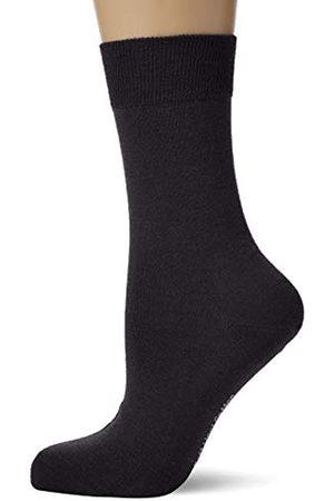 Kunert Damen Unterwäsche - Damen Soft Wool Cotton Socken