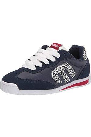 Etnies Damen Lo-Cut Cb W's Sneaker, Marine/Weiss