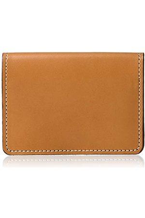 Naniwa Leather Unisex-Erwachsene L-20388 Kartenetui