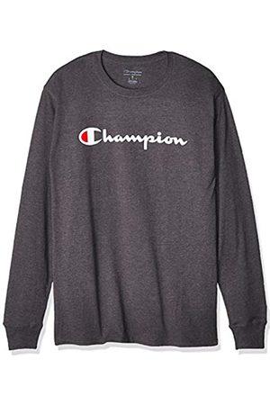 Champion Champion Herren Classic Graphic Long Sleeve Tee T-Shirt