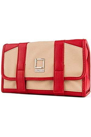 Lencca Verstaubare kompakte Tasche zum Aufrollen (Rot) - LENLEA024