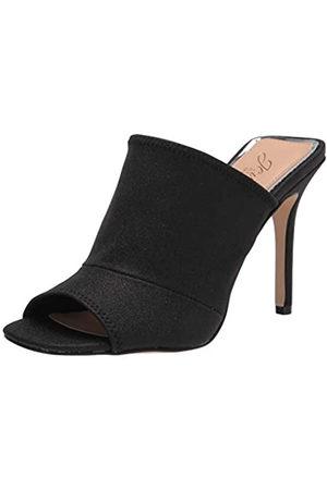 Badgley Mischka Damen-Sandale mit Absatz