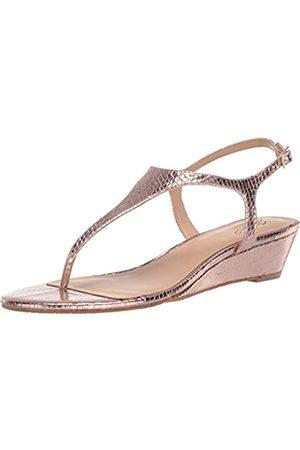 Badgley Mischka Damen BREA Keilabsatz-Sandale