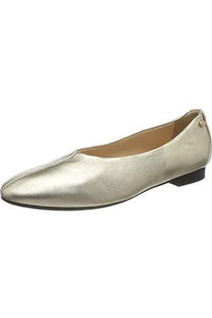 Fred de la Bretoniere Damen FRS0854 Ballerina Shiny Leather