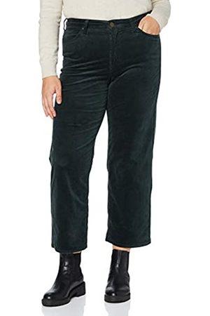 Lee Damen Weite Hosen - Womens Wide Leg Pants