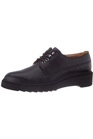 Kickers Damen Aldaric Oxford-Schuh, Black