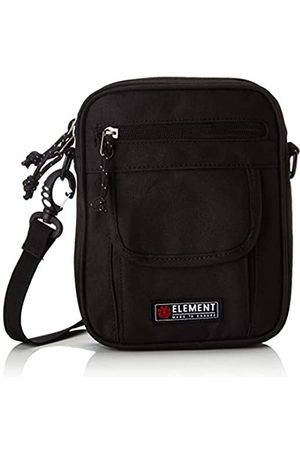 Element Element Road Bag, Unisex, Erwachsene, Flint Black