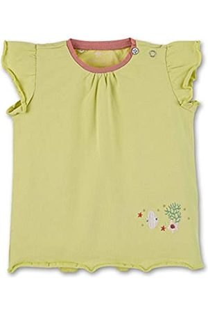 Sterntaler Sterntaler Baby Girls Kurzarm 2642112 T-Shirt