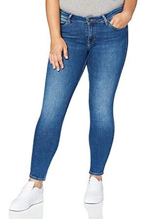 Lee Damen Stretch - Womens Scarlett Jeans