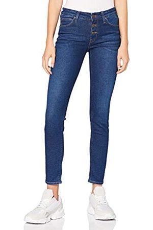 Lee Damen SCARLETT' Skinny Jeans
