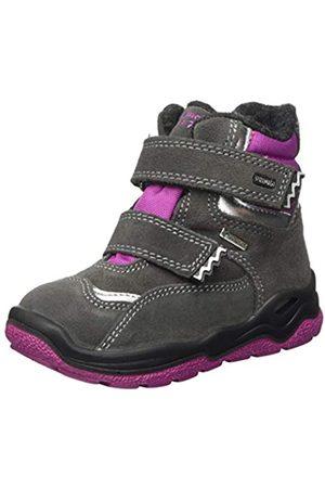 Primigi Primigi Baby Mädchen PGYGT 63625 First Walker Shoe, GRIG.SC/Magenta