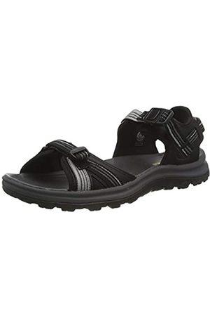 Keen Damen Terradora 2 Leather Open Toe Sandale