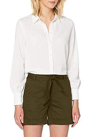 Scotch&Soda Scotch & Soda Maison Damen Merzerisierte Chino Shorts