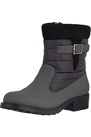 FrenchTrotters Damen Berry MID Stiefelette