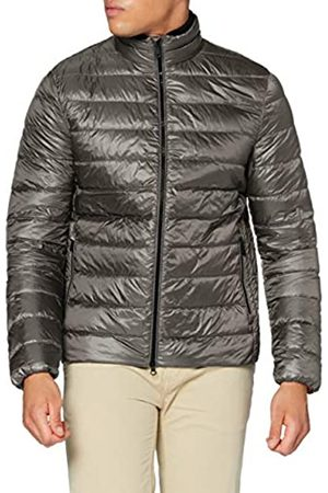 Geox Mens M DERECK Quilted Jacket