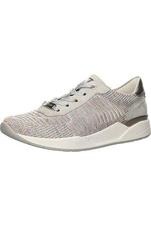 ARA Damen L.A Sneaker, (Candy/ , Sasso/Zinn 05)
