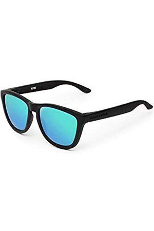 Hawkers HAWKERS · ONE · Carbon Black · Emerald · Herren und Damen Sonnenbrillen