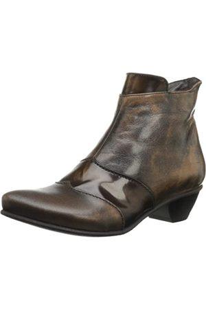 Fidji Damen L156 Stiefel, (Taupe/ )
