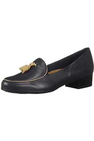FrenchTrotters Damen Mary Halbschuhe