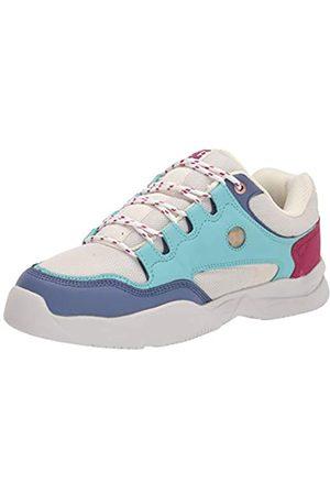 DC Damen Decel Skate Schuh, (Jade Cream)