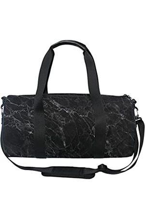 alaza ALAZA Stilvollee Marmor-Sporttasche für Damen und Herren