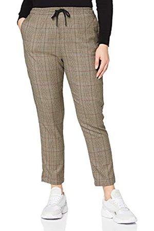 Lee Cooper Damen Marlyn Mom Fit Cargo Jeans