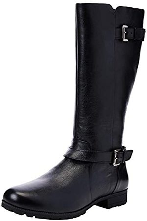 Hotter Damen Belgravia Kniehohe Stiefel