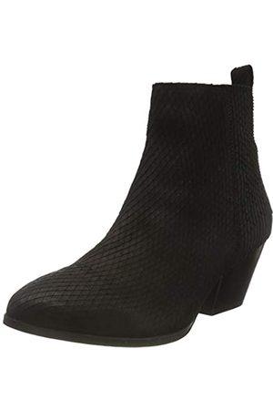 Buffalo Damen Milana Mode-Stiefel