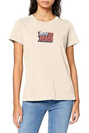 Lee Womens Crew Neck Tee T-Shirt