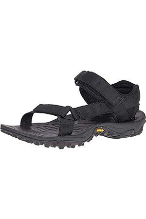 Merrell Damen Kahuna Web Leichtathletik-Schuh, Black