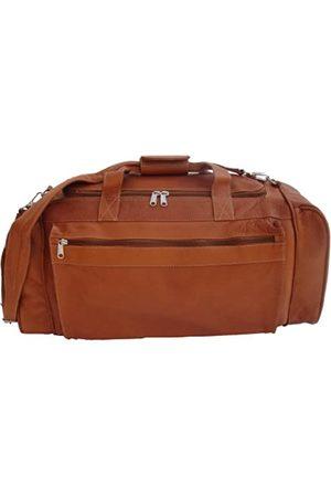 Piel Piel Leather Große Reisetasche in