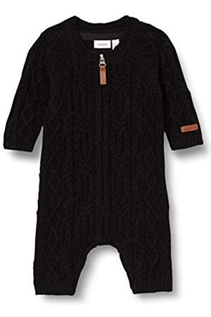 Name it NAME IT Baby-Jungen NBMWRILLA Wool LS Knit Suit NOOS XX Body