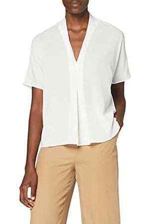 French Connection Damen INETA Light V Neck Short Sleeve TOP Bluse