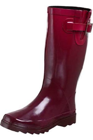 Chooka Degrade Regenstiefel für Damen, Pink (Himbeere)