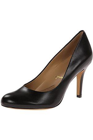 FrenchTrotters Women's Gigi, Black Leather
